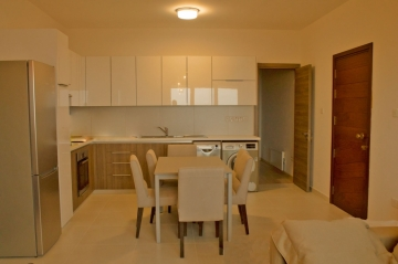 Apartment for Rent in Germasogia