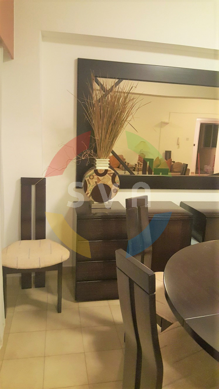 Apartment for Rent in Molos Area