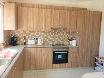 Apartment for Sale in Petrou & Pavlou Area