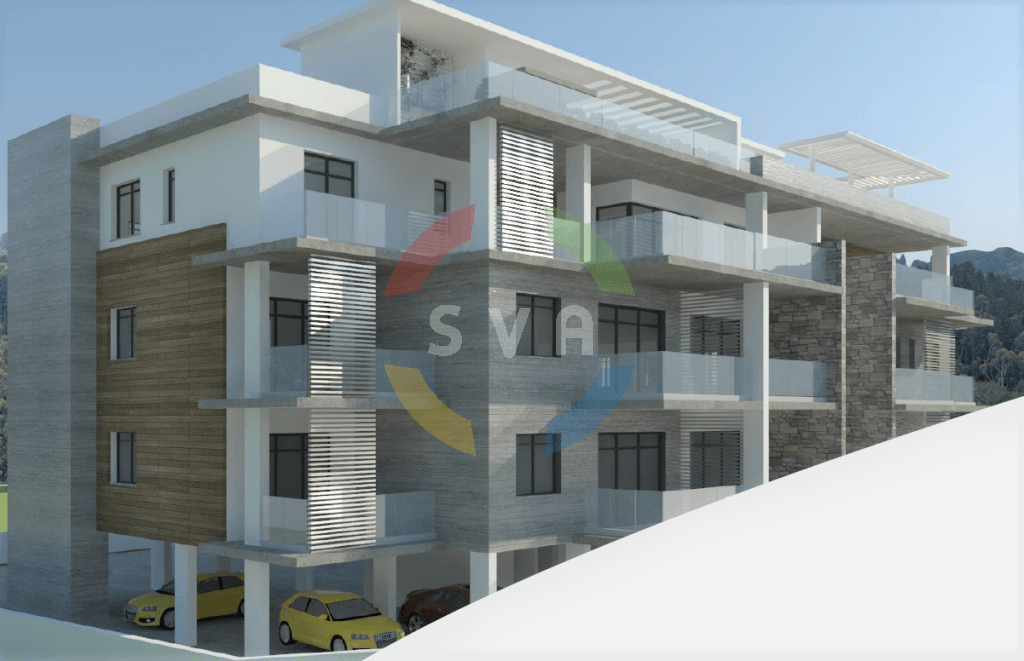 Apartment for Sale in Agia Fyla