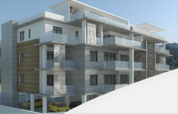 Apartment Penthouse for Sale in Agia Fyla