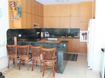 House Villa for Sale in Germasogia
