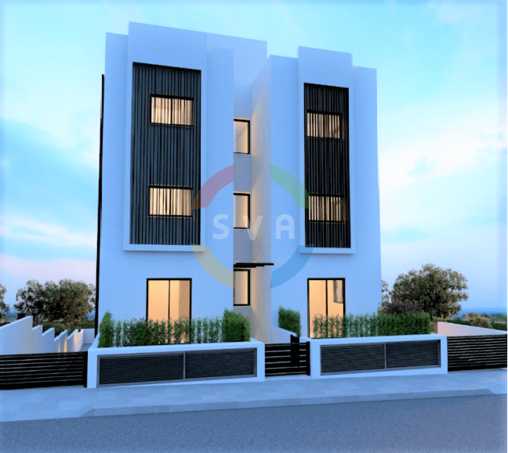 Building Residential for Sale in Germasogia