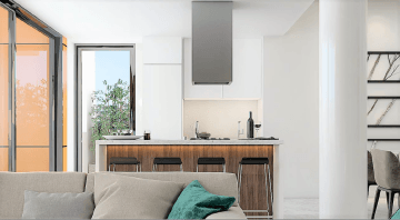 Apartment Penthouse for Sale in Germasogia