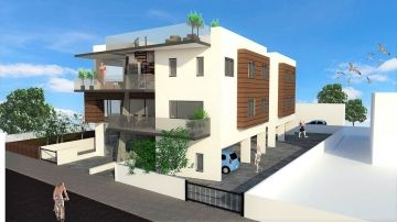 Building Residential for Sale in Kolossi
